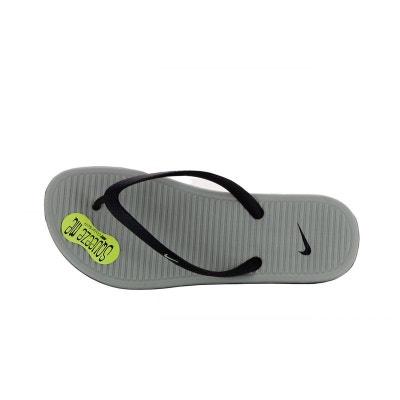 super popular 5bdcd 950e6 Tong Nike Solarsoft 2 - 488161-090 Tong Nike Solarsoft 2 - 488161-090