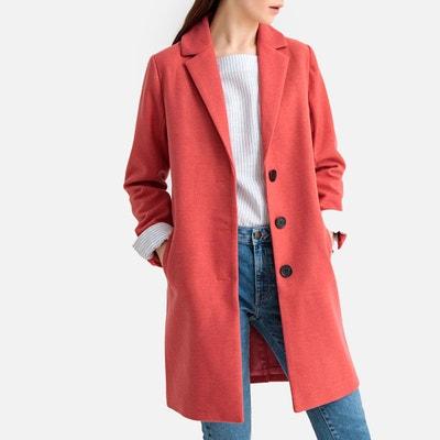 Manteau femme grande taille - Castaluna en solde   La Redoute e8e99be0aa7