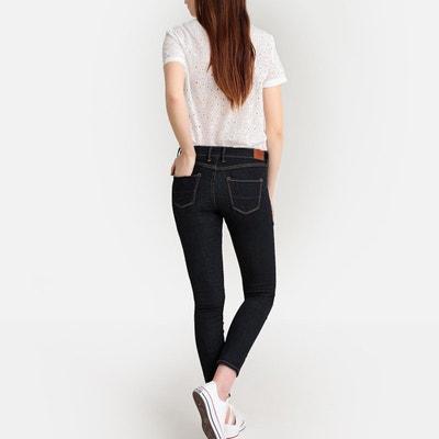 4f66e4d3edf9 Jean femme Pepe jeans