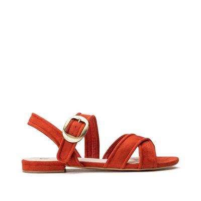 Chaussure femme grande taille Castaluna   La Redoute