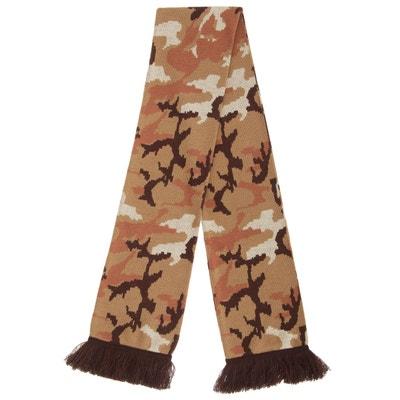 Echarpe, motif camouflage Echarpe, motif camouflage FLOSO 61fb8ddbb05