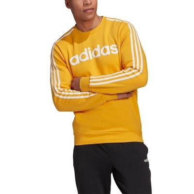 Legibilidad preferible Días laborables  Sweat adidas jaune   La Redoute