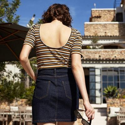 8e8a38242a0 Dames t-shirts | La Redoute