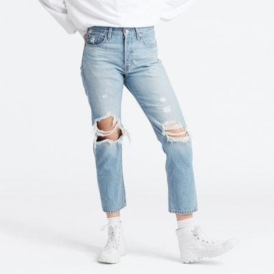 Jeans 501® Crop Jeans 501® Crop LEVI'S