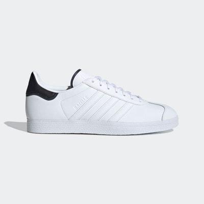 Adidas gazelle blanche | La Redoute