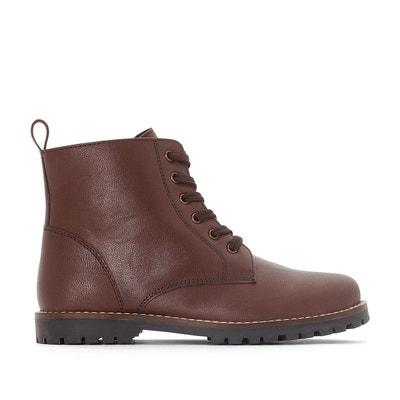 AnsLa Chaussures Enfant 16 Redoute Garçon 3 Bottes w8n0POk