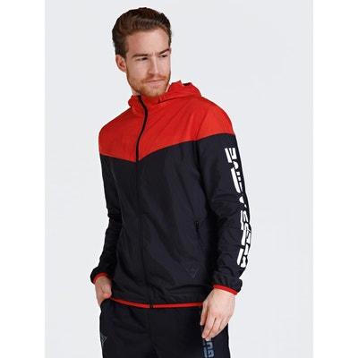 shop famous brand great deals Jogging, Pantalon de sport homme GUESS | La Redoute