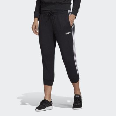 Jogging femme 7 8 adidas Performance 2464ca1b25d