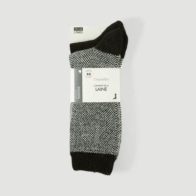 338742166dc Lot de 2 chaussettes chevrons Lot de 2 chaussettes chevrons MONOPRIX. «