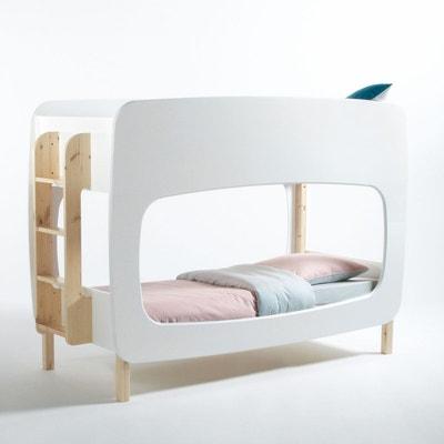 chambre lit jumeau la redoute. Black Bedroom Furniture Sets. Home Design Ideas