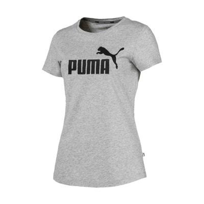 39b42203a16 T-shirt W ESS L No1 PUMA