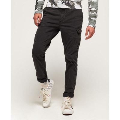 meilleure sélection achat le plus récent super mignon Pantalon cargo homme | La Redoute