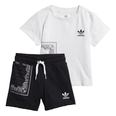 Ensemble Bébé Fille Adidas Originals La Redoute