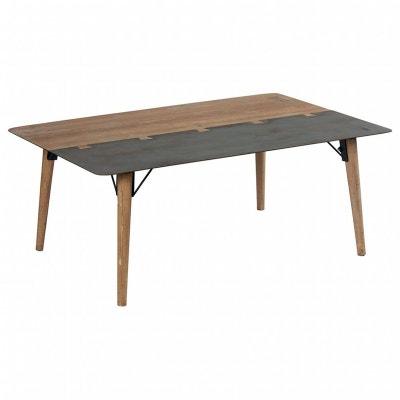 Grande Table Basse Rectangulaire La Redoute