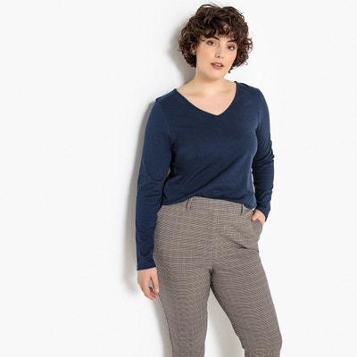 adf00e627c Plus Size Tunics & Tops | Ladies' Tunics & Tops | La Redoute