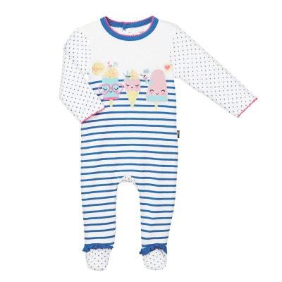 1b60c1344bbf1 Pyjama bébé Little Sorbet Pyjama bébé Little Sorbet PETIT BEGUIN