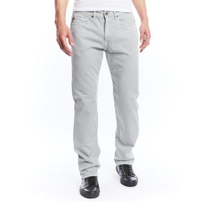 102f9c28d92 Pantalon coton Droit LC126 Pantalon coton Droit LC126 LEE COOPER