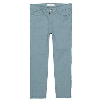Pantalon slim 3-12 ans Pantalon slim 3-12 ans LA REDOUTE COLLECTIONS 680464f2971