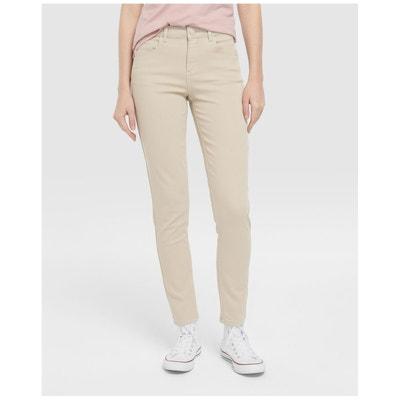 8af6f26d5d Jean skinny sable Jean skinny sable EASY WEAR