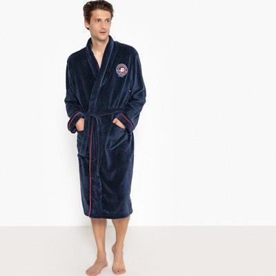 LA REDOUTE INTERIEURS. Pure Cotton Kimono Bathrobe. £60.00. Gaston Lagaffe  Fleece Bathrobe Gaston Lagaffe Fleece Bathrobe GASTON LAGAFFE 99c99f9dd
