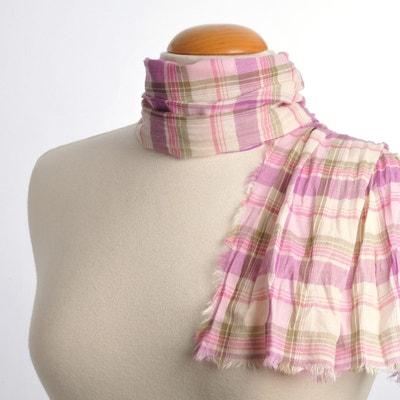 bd0a46285db09 écharpe, foulard femme Allee du foulard (page 3) | La Redoute