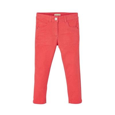 d1e543ccf8c2e Pantalon, pantacourt fille - Vêtements enfant 3-16 ans en solde   La ...