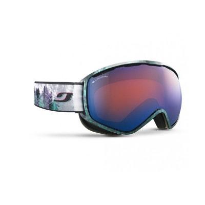 82d34563d97c3 Masque de ski mixte JULBO Vert ATLAS Sapin Spectron 3+ XXL Masque de ski  mixte