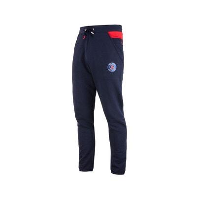 8776fe3ad1f1b Pantalon Molleton PSG Bleu MADE IN SPORT