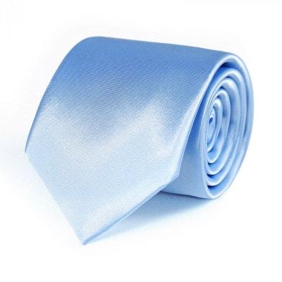 87afd28ea6a8d Cravate Bleu ciel DandyTouch - Fabriqué en europe Cravate Bleu ciel  DandyTouch - Fabriqué en europe