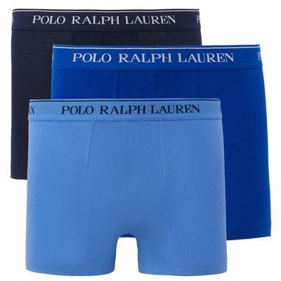 Boxers, homme, lot de 3 Boxers, homme, lot de 3 POLO RALPH. POLO RALPH  LAUREN 21312b10d54
