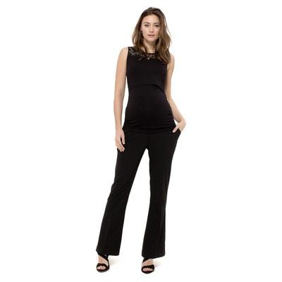 e8b2b641d06b65 Tailleur pantalon femme chic | La Redoute