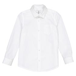 Camisa de manga larga 3-12 años