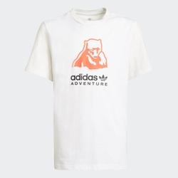 Camiseta de manga corta Adventure