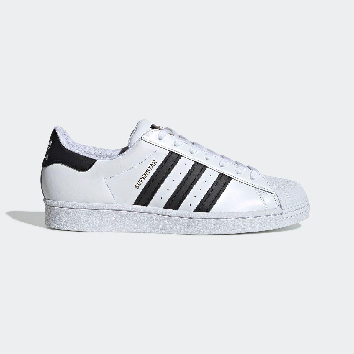 Adidas superstar homme   La Redoute