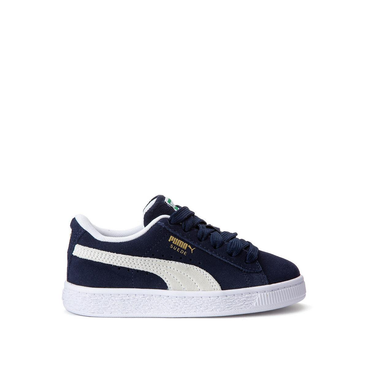 Puma classic bleu   La Redoute
