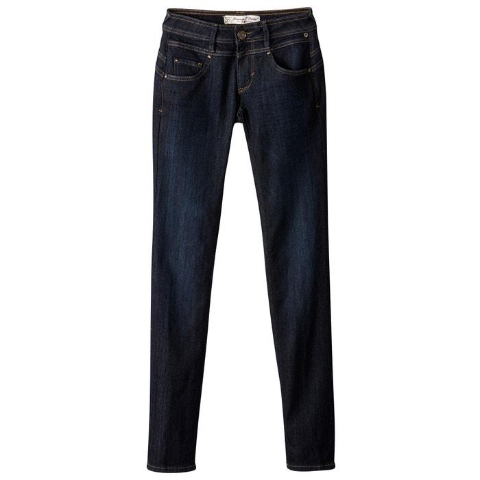 Cathya Straight Jeans  FREEMAN T. PORTER image 0