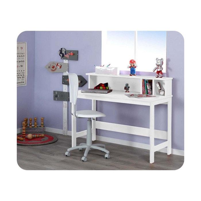 bureau enfant loft ma chambre d 39 enfant la redoute. Black Bedroom Furniture Sets. Home Design Ideas