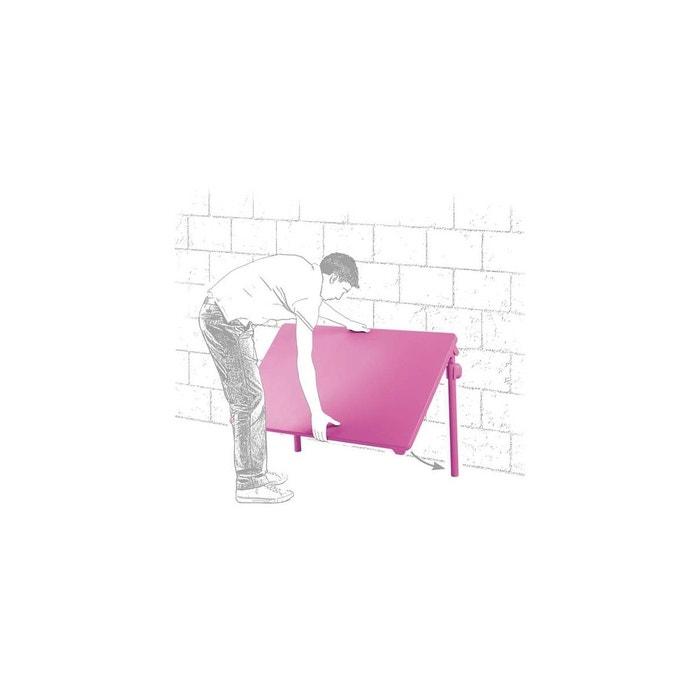 Salon de jardin coloré & design zic zac spring Nardi | La Redoute