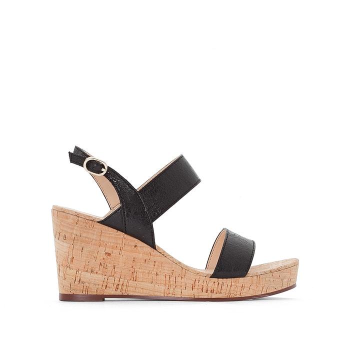 Gessie Wedge Sandals