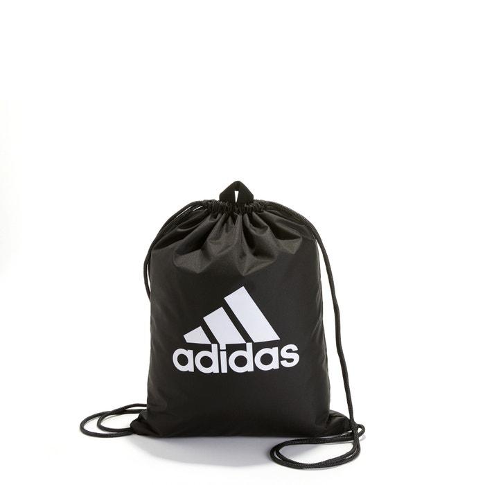 Per logo gb gym bag , black, Adidas Performance