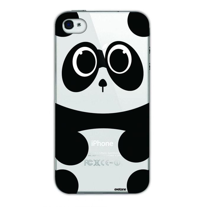 coque iphone 4 panda