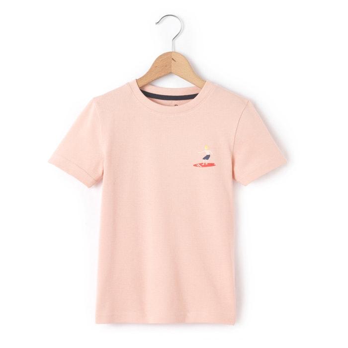 Bedrukt T-shirt  La Redoute Collections image 0
