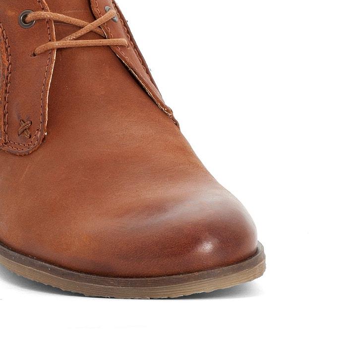 ... Boots cuir FLAVAL KICKERS (2) ...