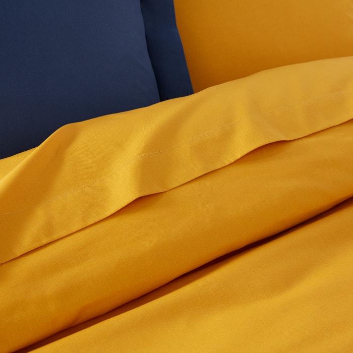 Capa de edredon em algodão, SCENARIO  La Redoute Interieurs image 0
