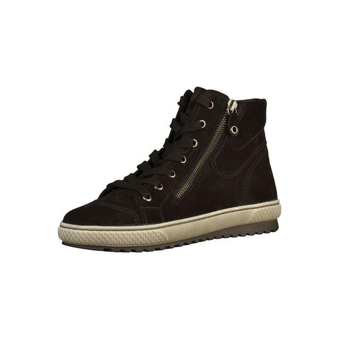 Sneaker noir Gabor De Nombreux Types De Ligne Pas Cher iTFTGzAXi
