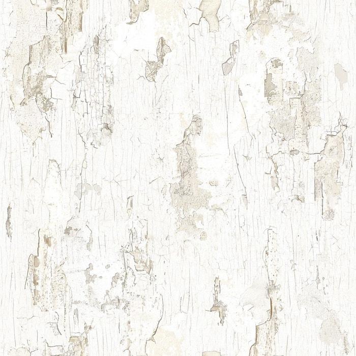 papier peint peinture caill e koziel la redoute. Black Bedroom Furniture Sets. Home Design Ideas