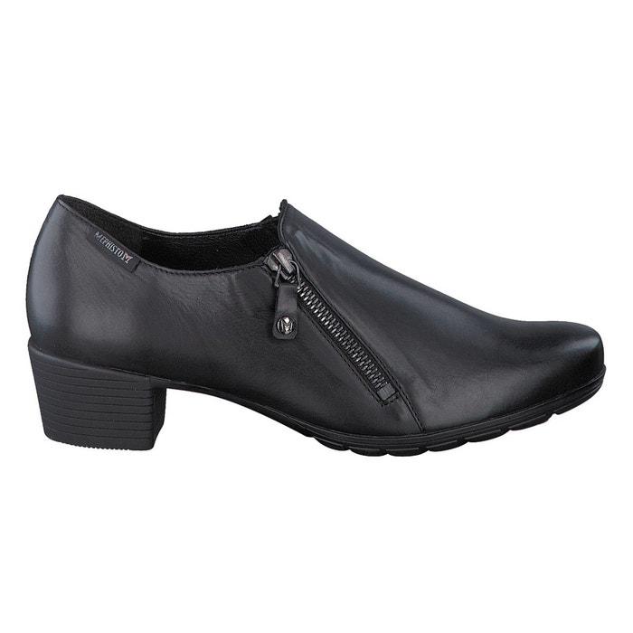 Chaussures isadora noir Mephisto Faible Coût Pas Cher En Ligne wnuztjcM0