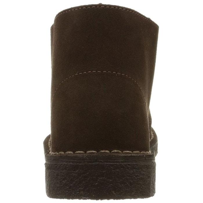 CLARKS CLARKS bottines boots cuir bottines xcRq0wq71
