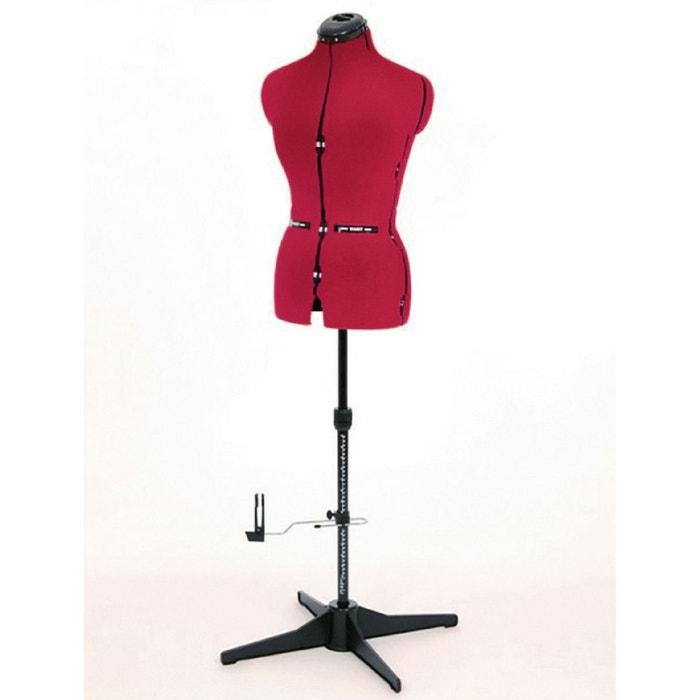 Mannequin couture 610013 rouge Prym   La Redoute 8ba1a7cbb1ca