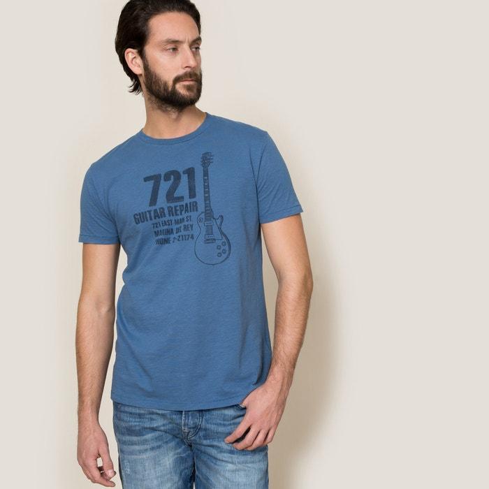 Image T-shirt GUITAR HARTFORD